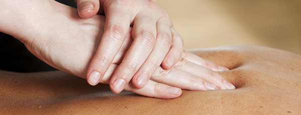 Remedial/Theraputic Massage at Buckingham Clinic Glasgow